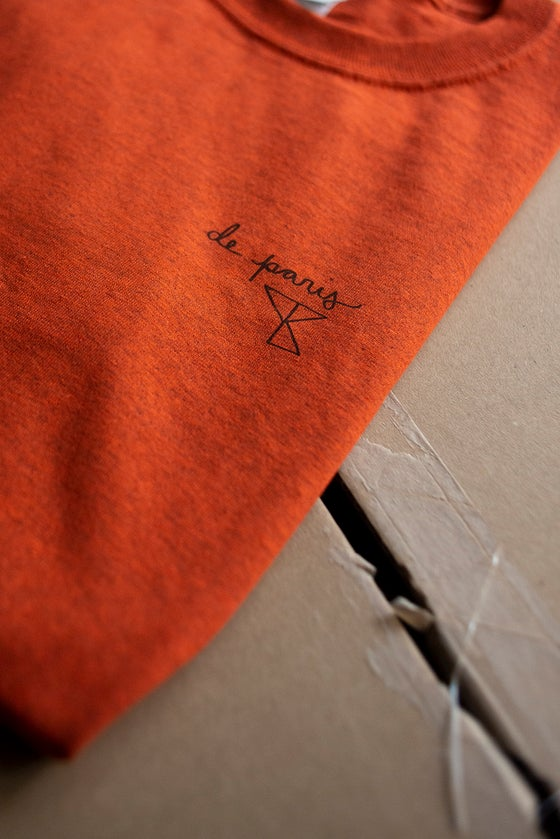 Image of DPY - Creteilifornia - Tshirt