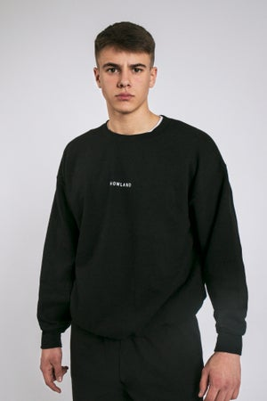 Image of BLACK SWEATER