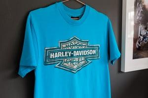 Image of Vintage 90s Harley Davidson - Orange County, CA