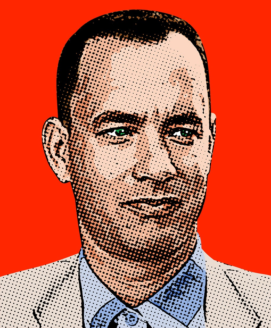 Image of Forrest Gump Sticker