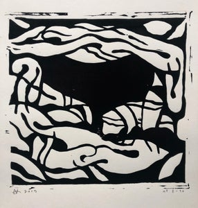 Image of Picasso storm