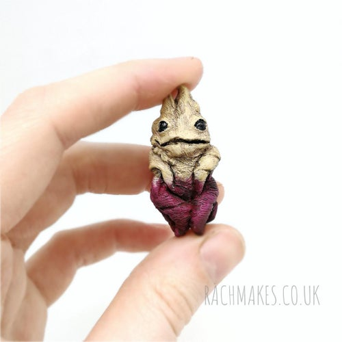 Image of Mini Mandrake