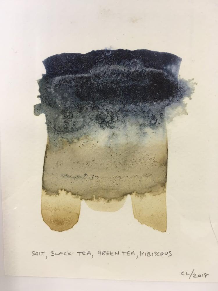 Image of Ink tests