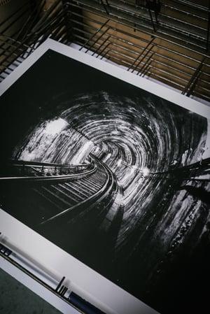 TUNNEL VISION - BadYear85