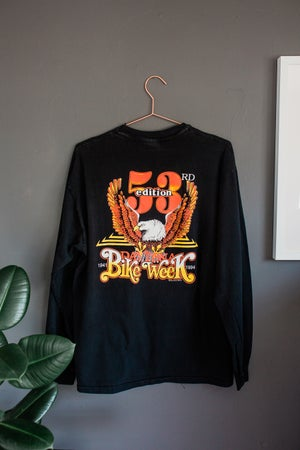 Image of 1994 Daytona Bike Week - Long Sleeve