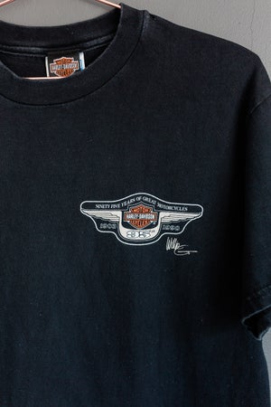 Image of 1998 Harley Davidson '95 Years of Great Motos'