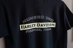 Image of Harley Davidson 'Numero Uno' -   Firenze, Italia