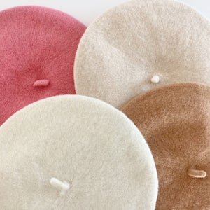 Image of Spring Berets