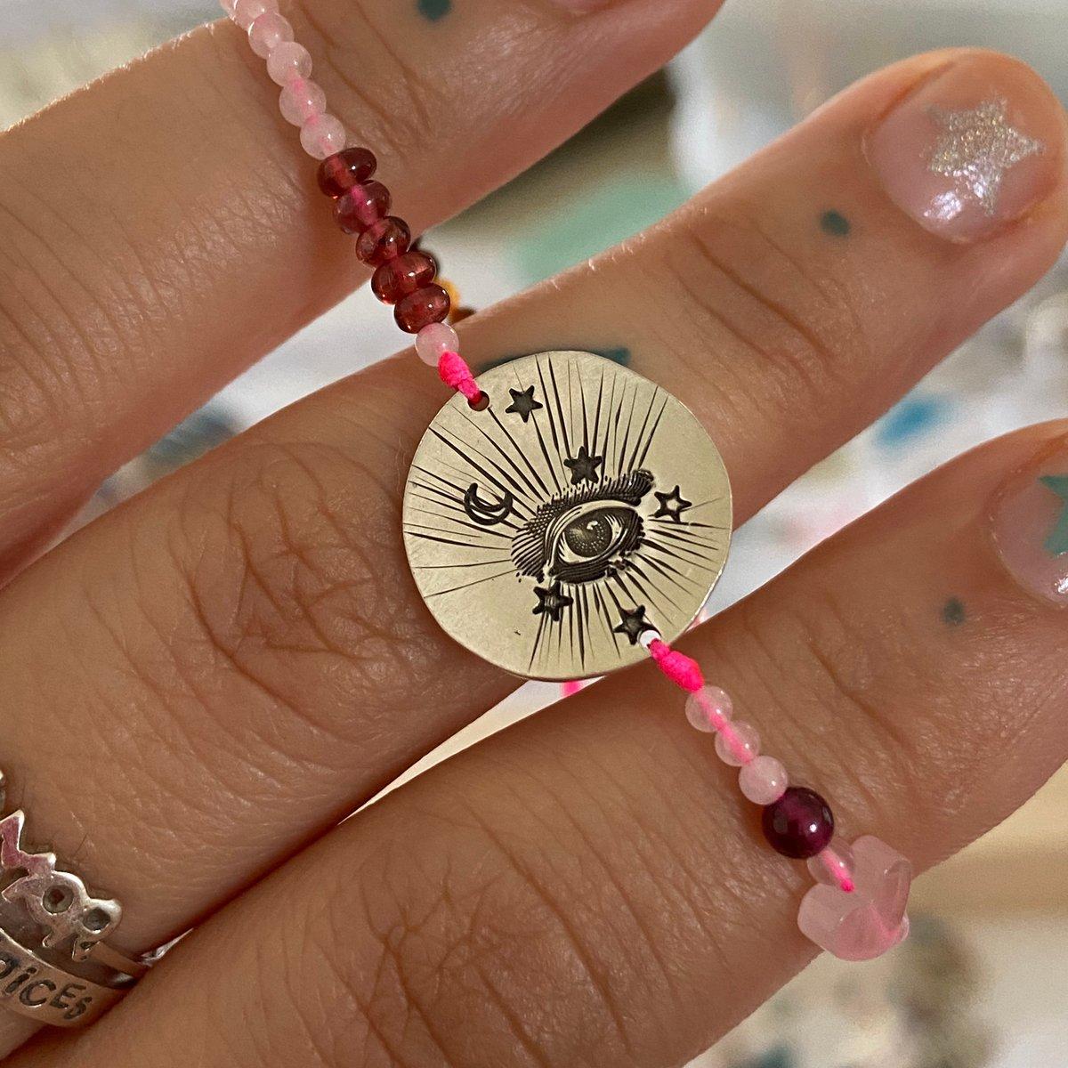 Image of Protect bracelet