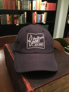 Image of Blue Bicycle Books Hat