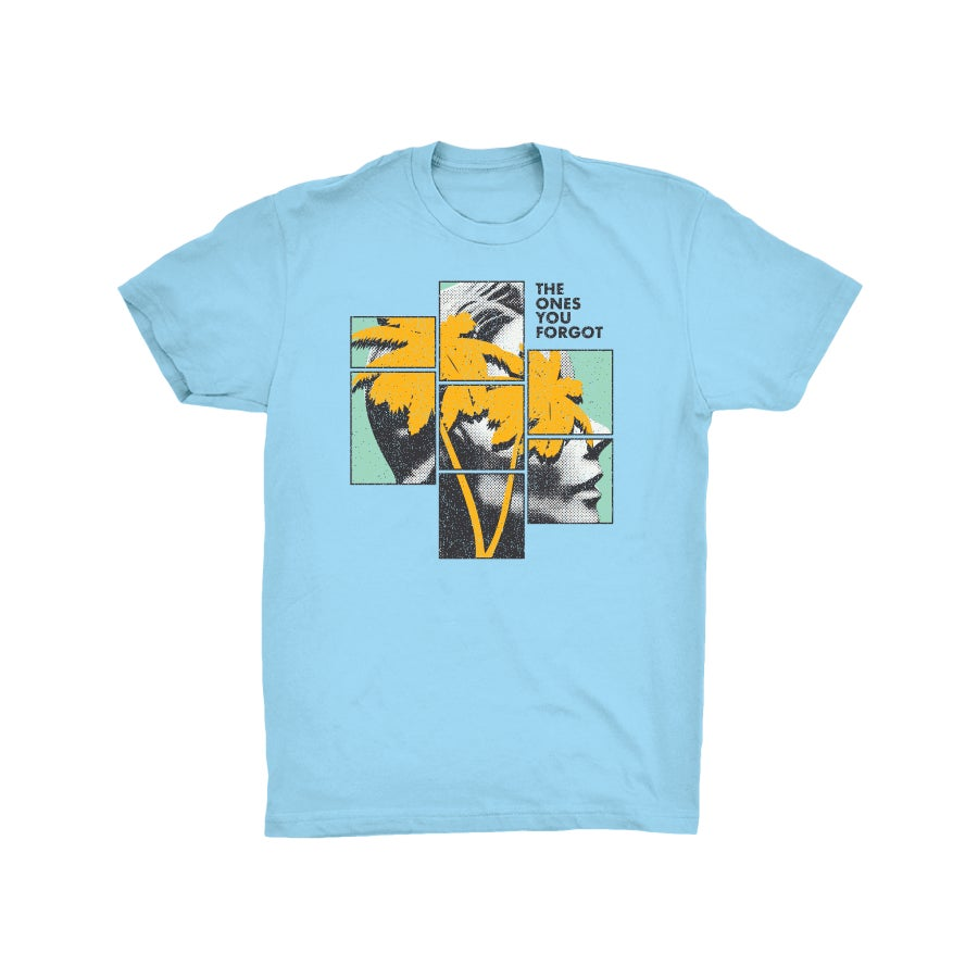 Image of Blue Summer Tee