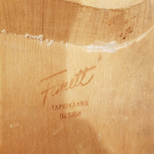 "Image of Silla ""Fanett"""