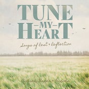 Image of Tune My Heart AUTOGRAPHED CD