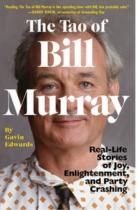 Image of Tao of Bill Murray