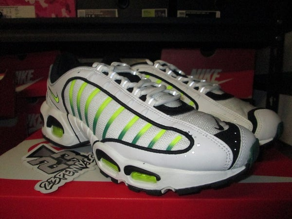 """Air Tailwind IV (4) """"White/Neon"""" - FAMPRICE.COM by 23PENNY"""