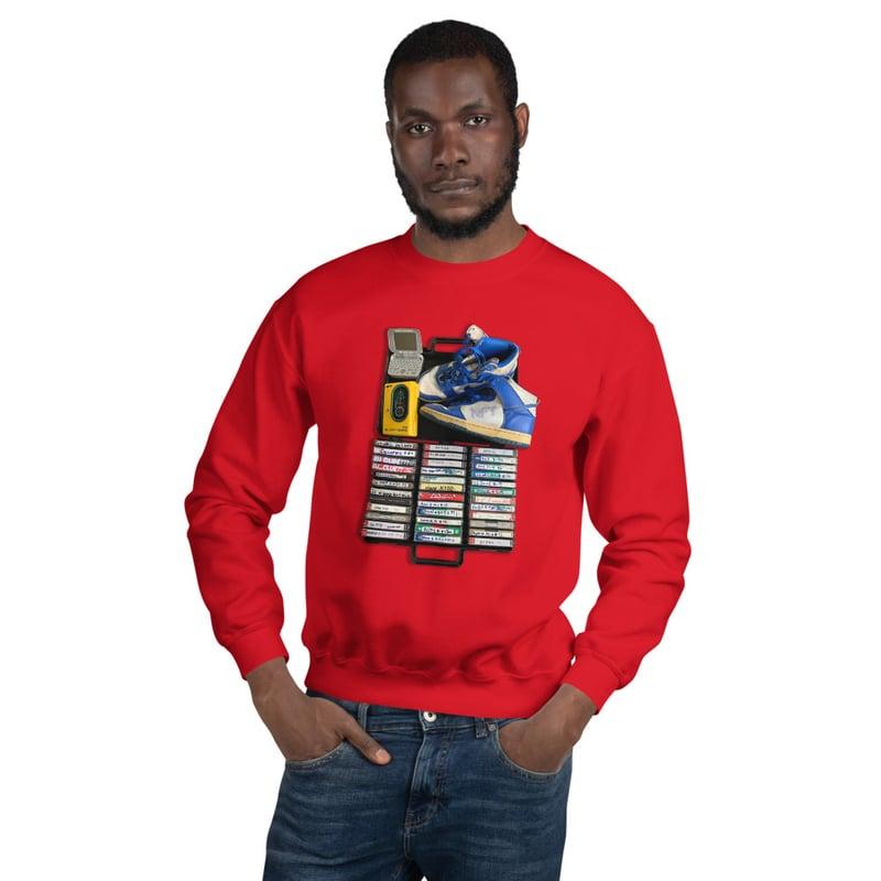 """Image of """"The Glory Years"""" Sweatshirt"""