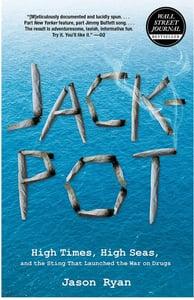 Image of <em>Jackpot</em> - Jason Ryan