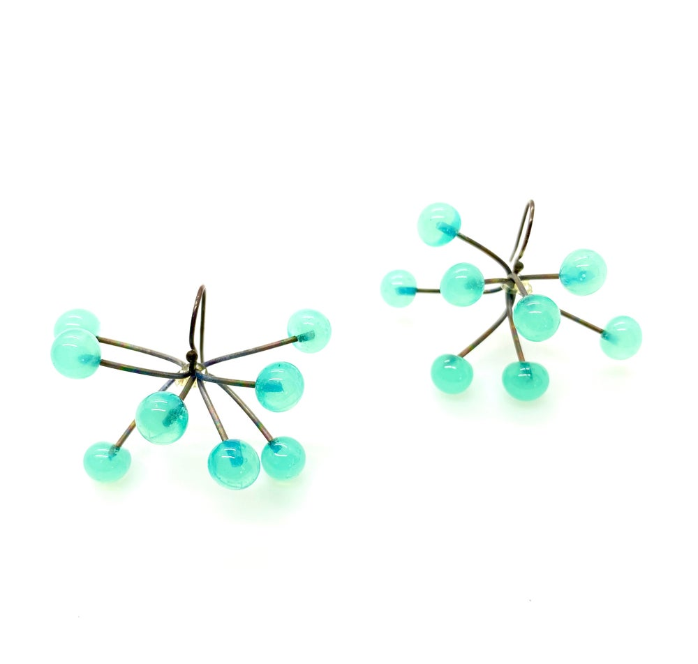 Image of Forest Earrings
