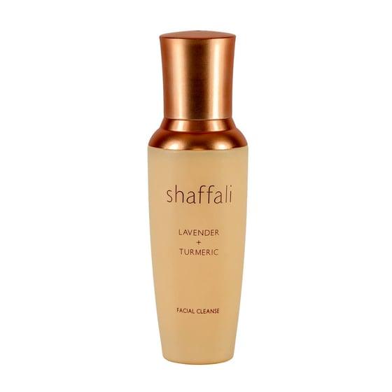 Image of Shaffali Lavender + Turmeric Facial Cleanser