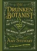 Image of The Drunken Botanist -- Amy Stewart