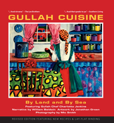 Image of Gullah Cuisine: By Land and By Sea