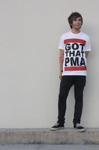 Image of Run-PMA (White)