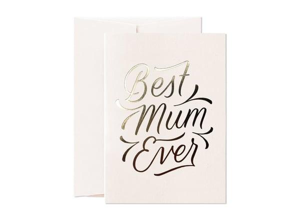Image of Best Mum Ever
