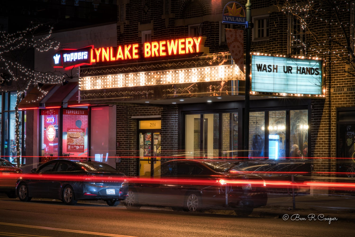 Lynlake Brewery Minneapolis