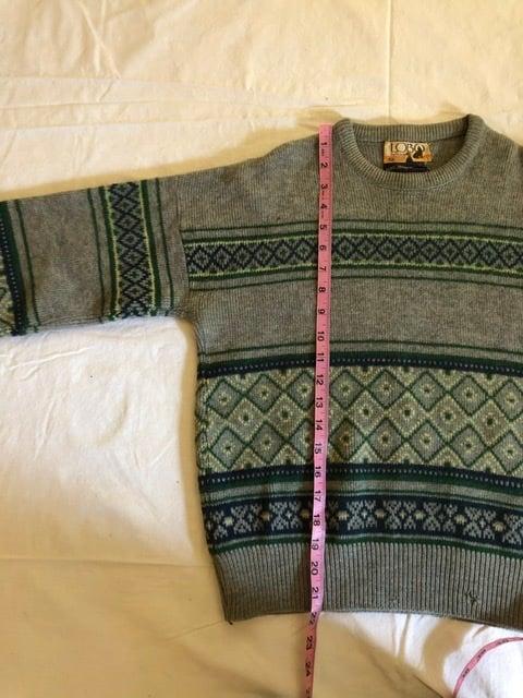 Image of Vintage Pendleton Wool