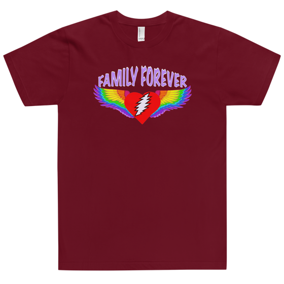 Image of Family Forever Tee