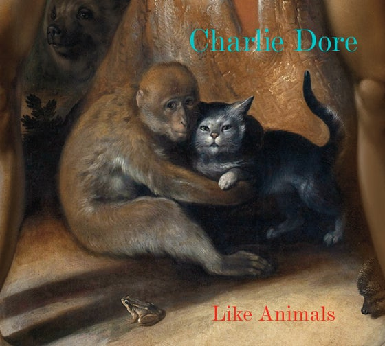 Image of Signed copy of Like Animals