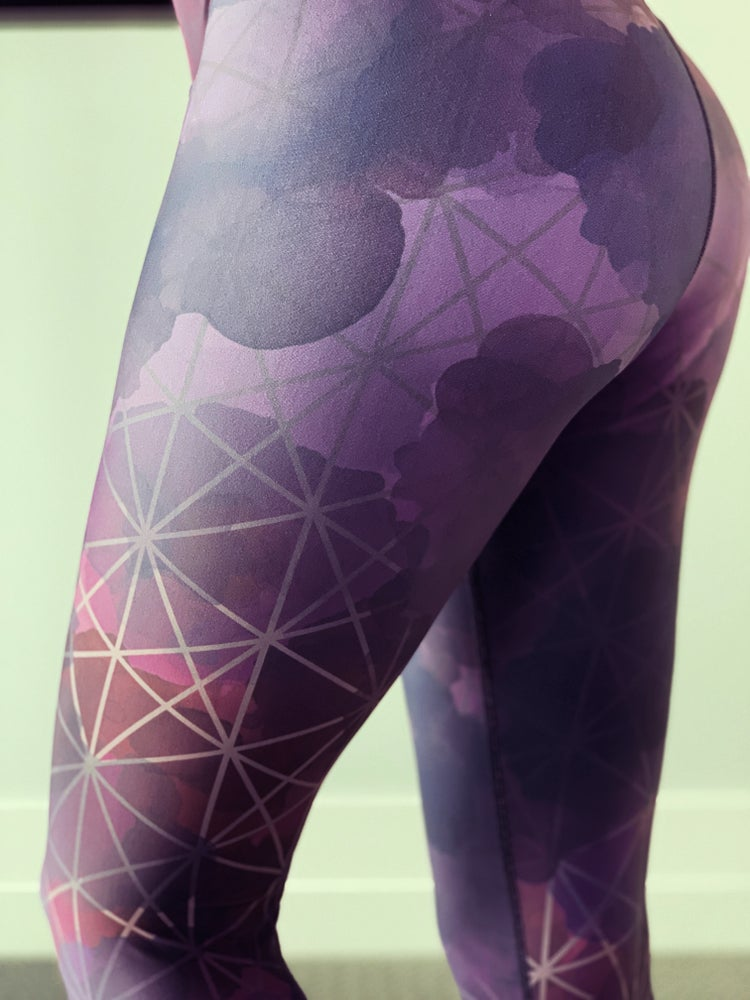 Image of Cohesion Yoga Pants