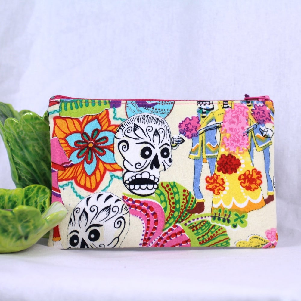Image of Phone Purse - Mexican Festival