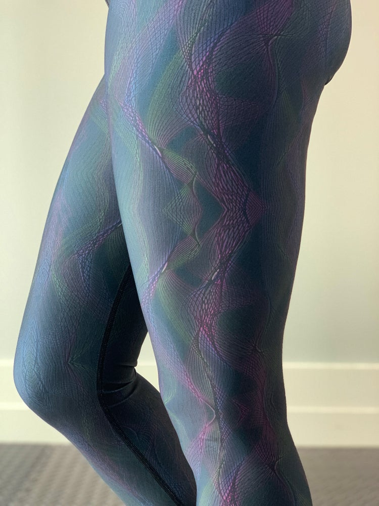 Image of Afterglow Yoga Pants