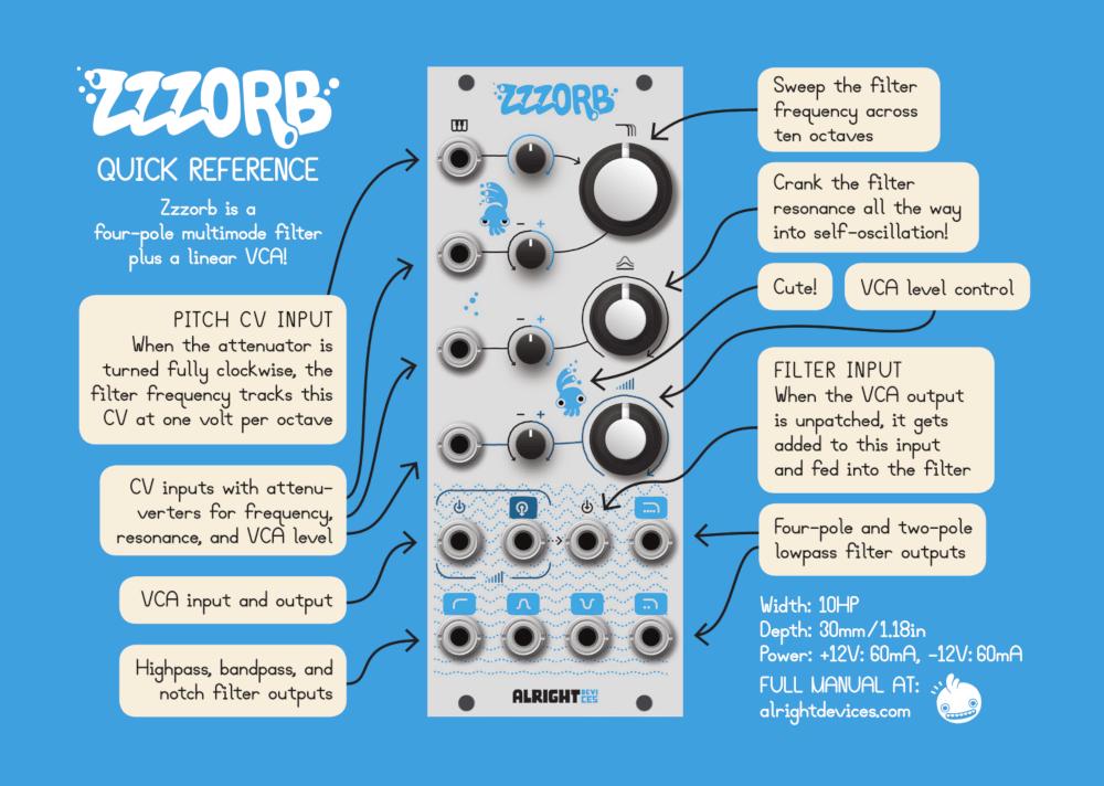 Image of Zzzorb