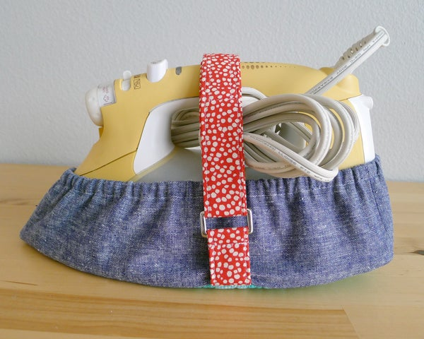 Image of IRON COZY pdf sewing pattern