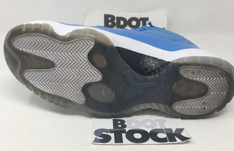 """Image of Nike Retro Air Jordan 11 """"Pantone"""" Sz 10.5"""