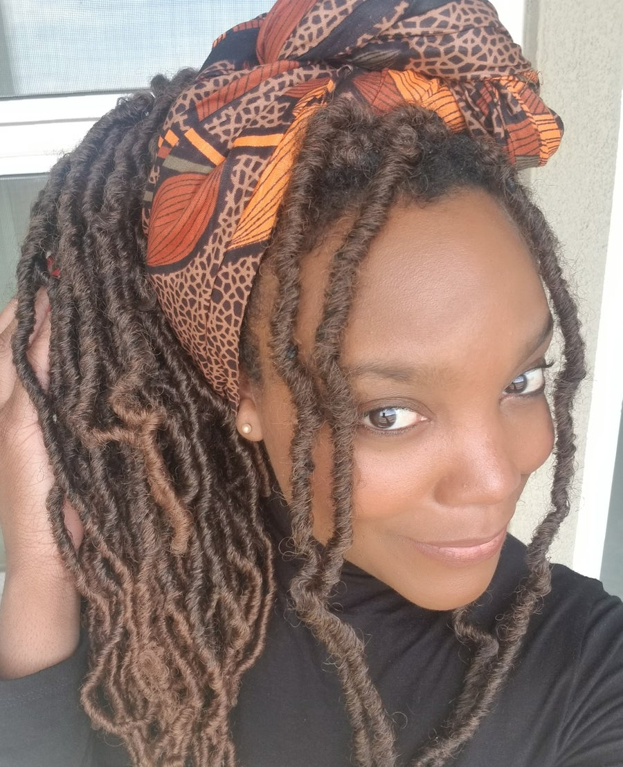 Image of CHIMA - HEADWRAP