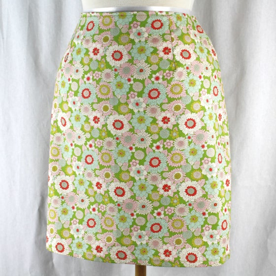 Image of Skirt - Daisy Short