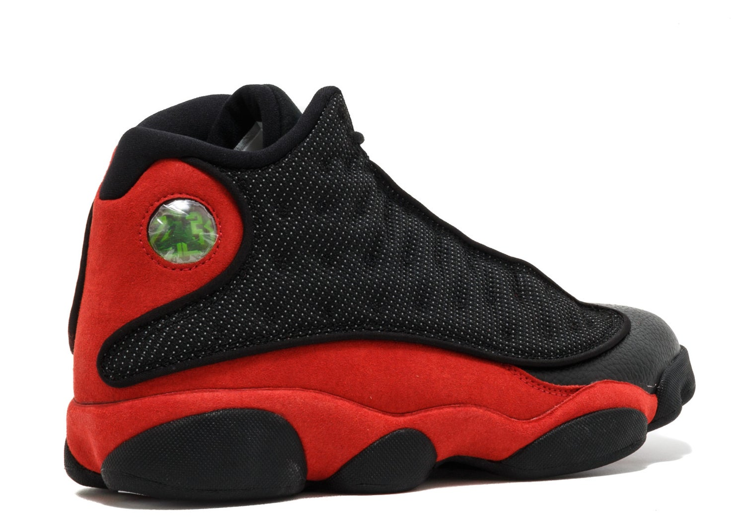 "Image of Nike Retro Air Jordan 13 ""Bred"" (2017) SZ 10"