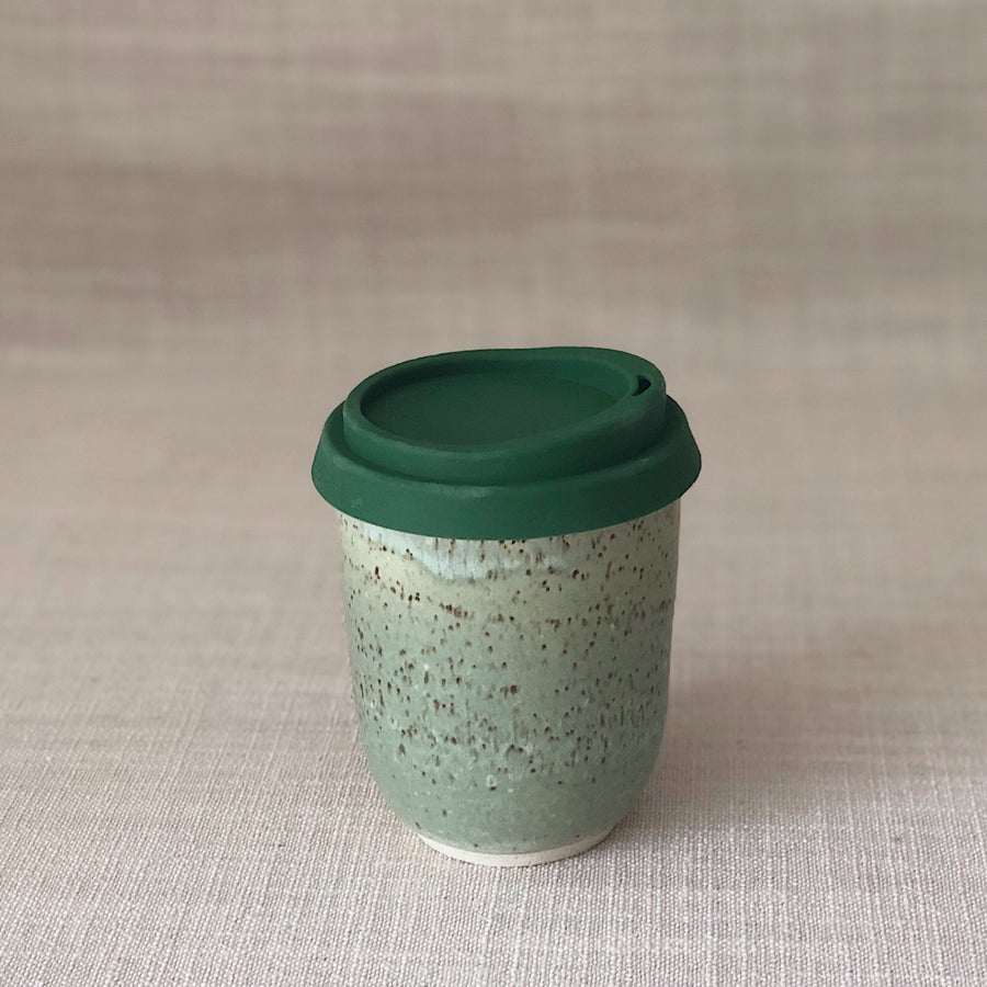 Image of NATURE CAR TRAVEL CUP