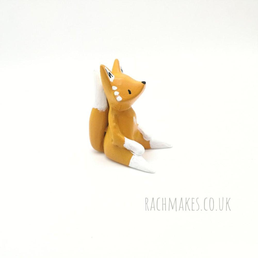 Image of Mini Fox
