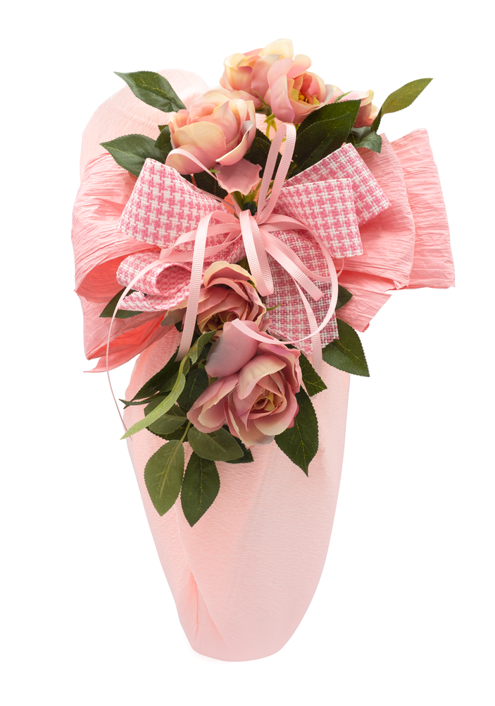Image of Uovo spring pink