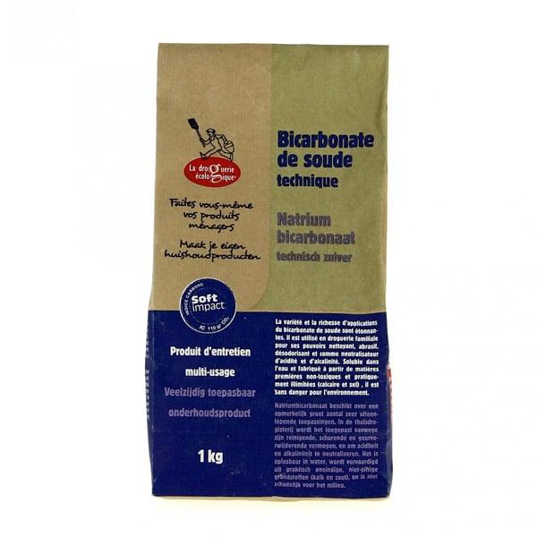 Image of Bicarbonate/Percarbonate/Soude en cristaux /Acide citrique/Terre de Sommières à partir de 3.40€