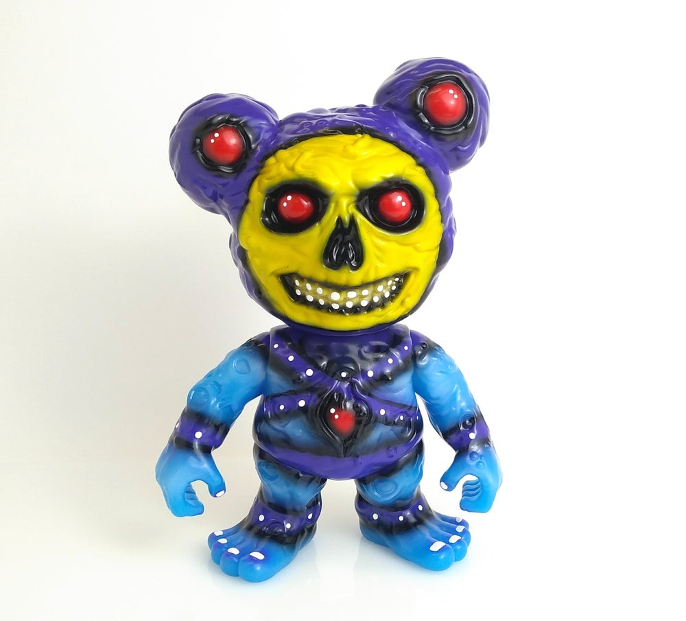 Image of Bruzzy Skeletor One Off