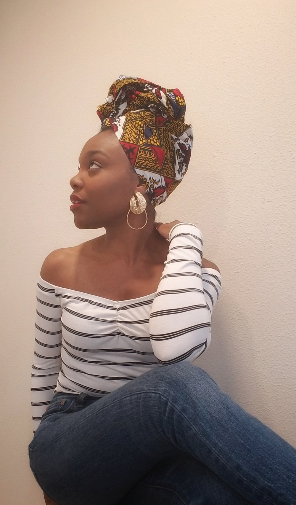 Image of AHOY - HEADWRAP