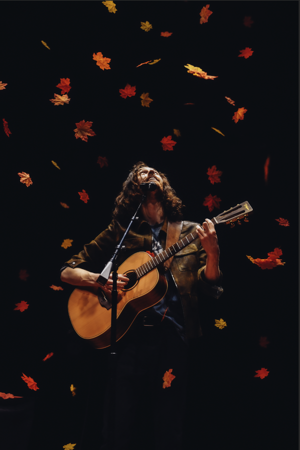 Image of Hozier (From Eden)