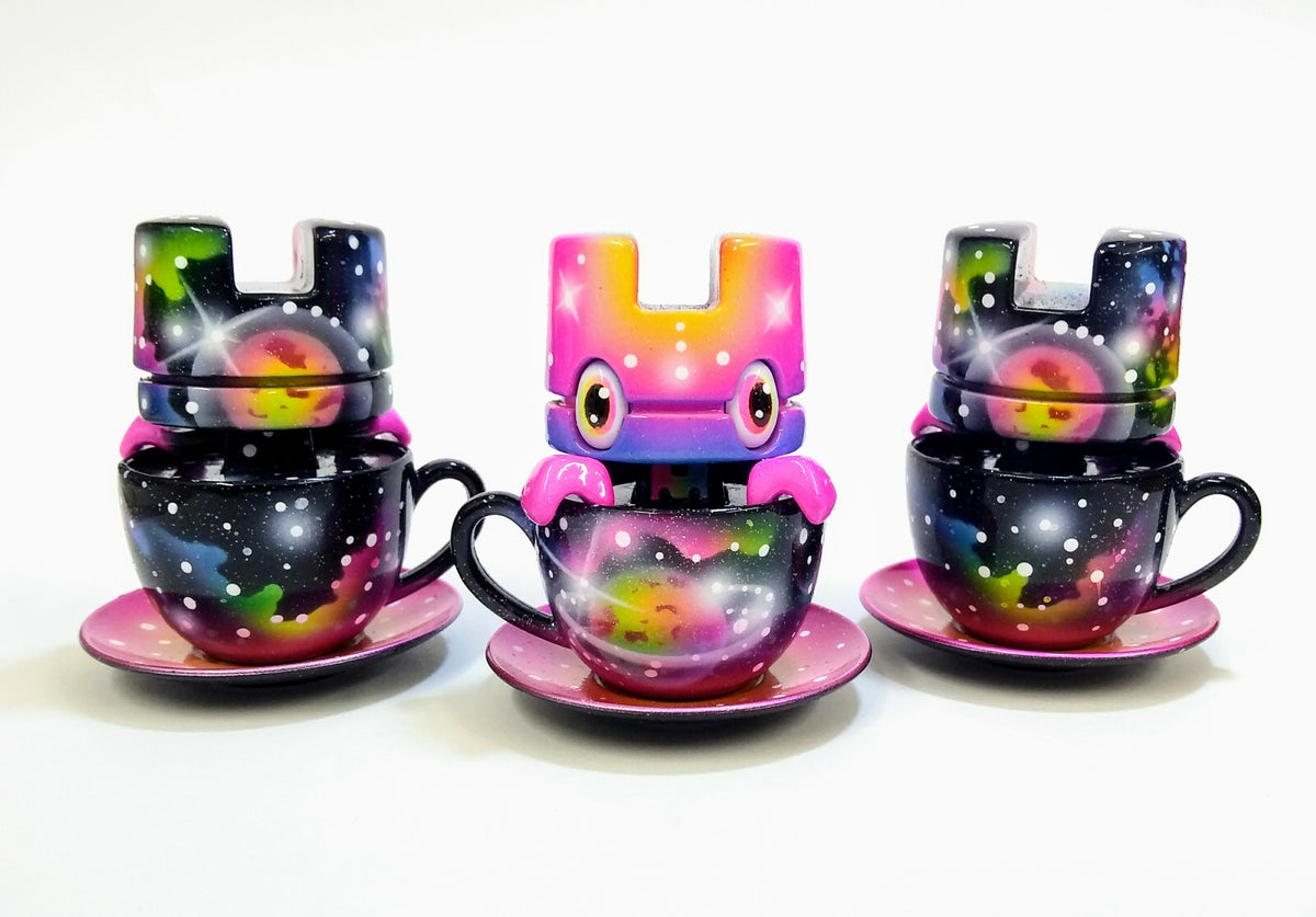 Image of Toycon UK 2020 Lunartik 10 Yrs Teas Custom Show