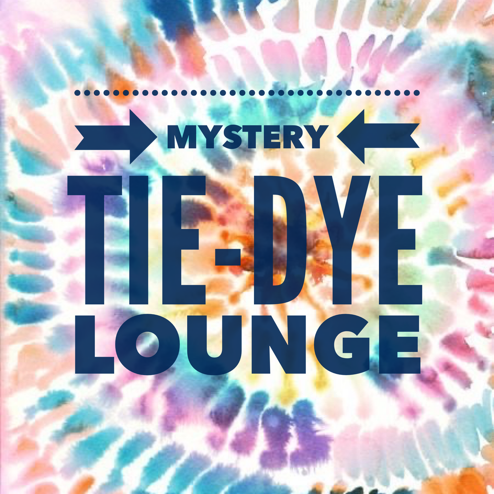 Image of Mystery Tie-Dye Lounge sets
