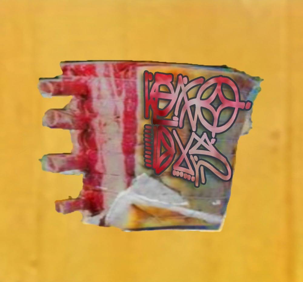 Image of Farmin' CD & Tee COMBO